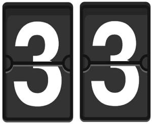 33 Days