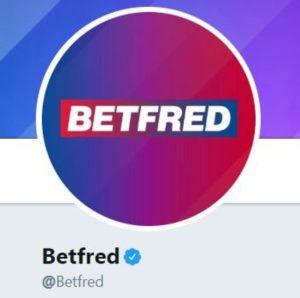 Betfred Twitter