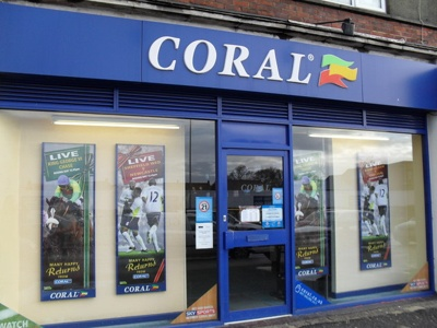 Coral About