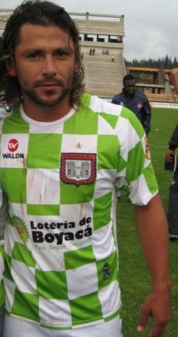 Gerardo Bedoya