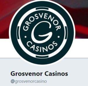 Grosvenor Twitter