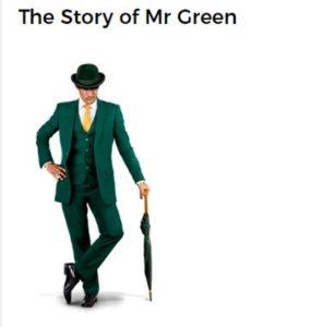 Mr Green Story