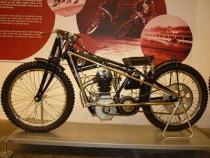 Rudge Speedway 500cc 1928