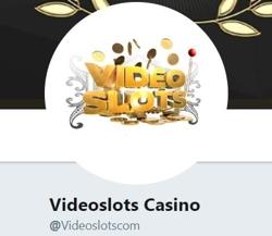Videoslots Twitter