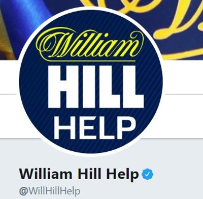 William Hill Customer Support