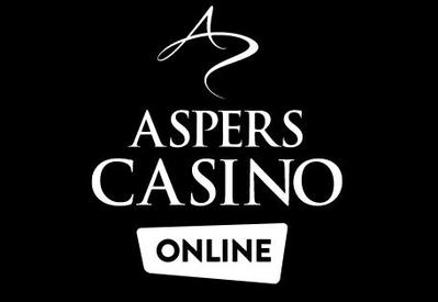 Aspers Casino Online Logo