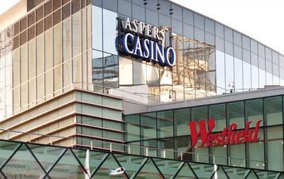 Aspers Casino Westfield