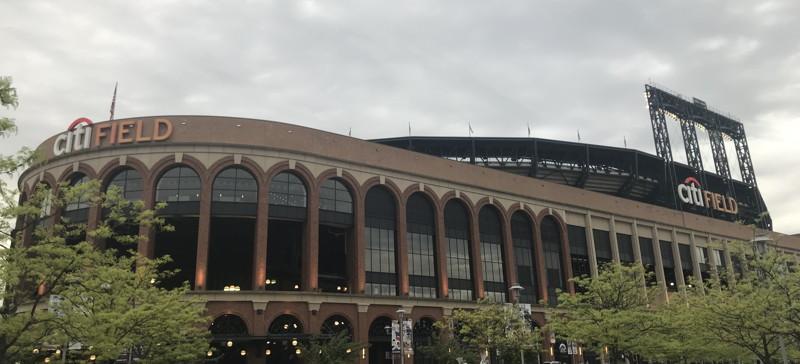 baseball new york mets citi field