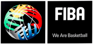 basketball fiba logo