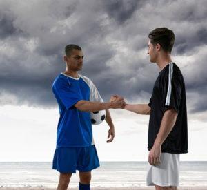 beach soccer rules