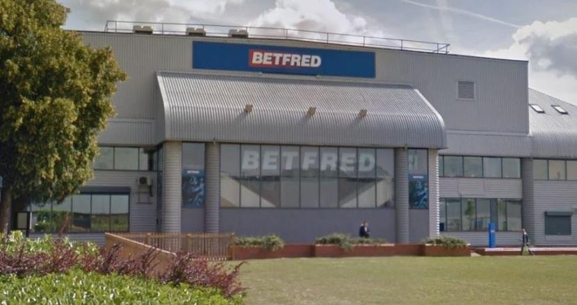 Betfred Head Office