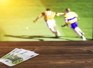 betting on hurling