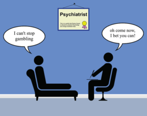 betting psychology