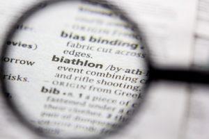 biathlon definition