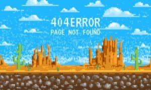 HTML5 Flash Game Error
