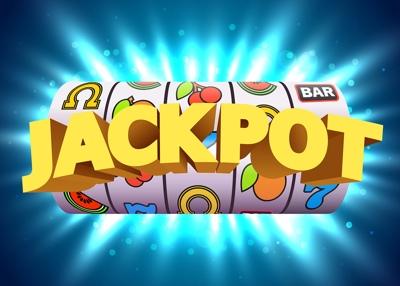 Jackpot Reel