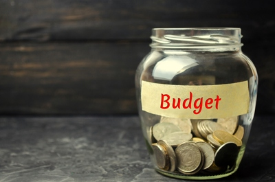 Progressive Jackpot Budget