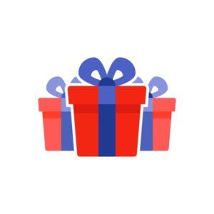 Gift Present Reward