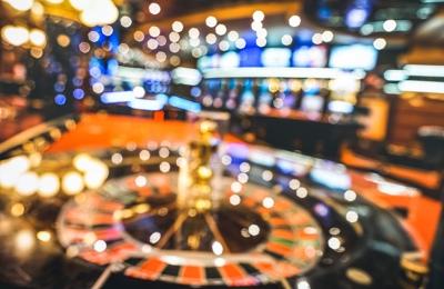 Casino Atmosphere