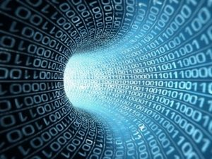 Binary Code Information Stream