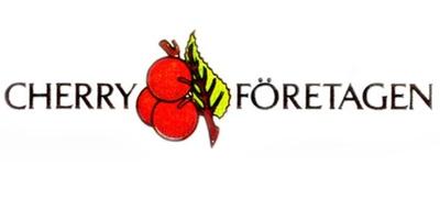 Cherry Foretagen logo