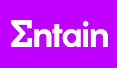 Entain Logo