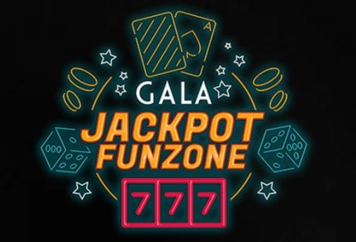 Gala Casino Jackpot Zone