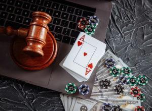 gambling crime and law