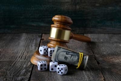 Gambling Laws America