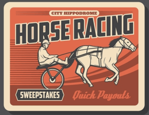 harness racing betting