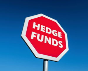 hedge funds sign