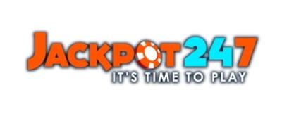 Jackpot247 Logo