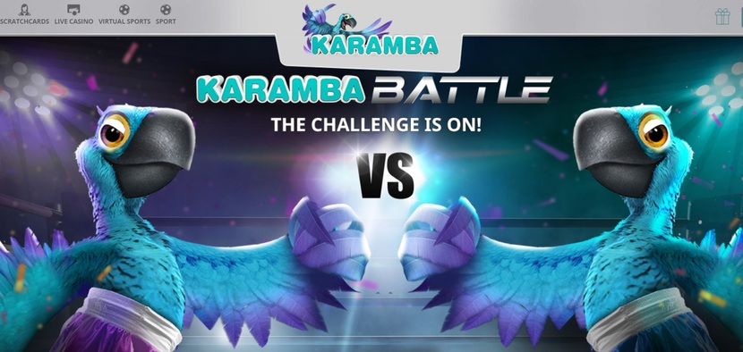 Karamba Battle