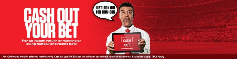 Ladbrokes Cash Out