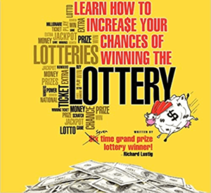 learn how to increase your chances of winning the lottery richard lustig