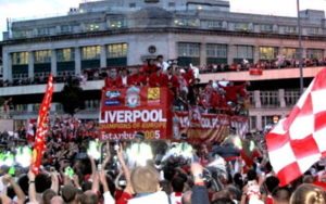 liverpool champions of europe 2005