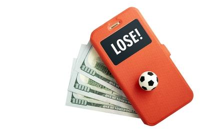 Losing bet