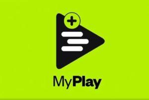 MoPlay MyPlay