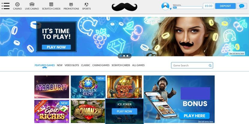 Mr Play screenshot