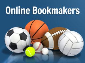 online bookmakers