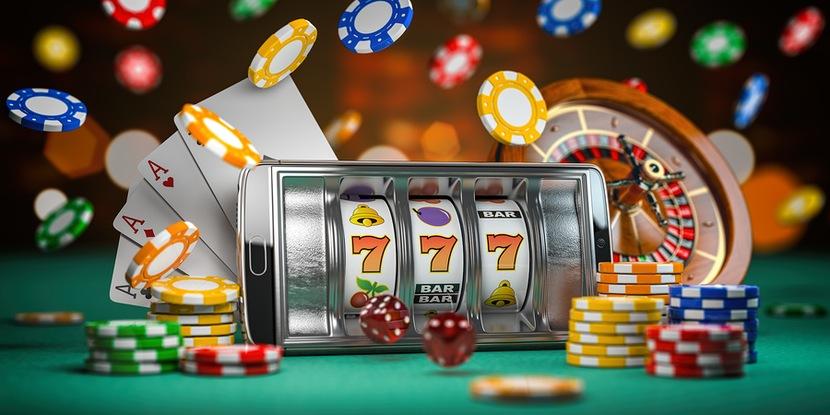 Online Casino Objects