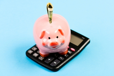 Piggy Bank Calculator