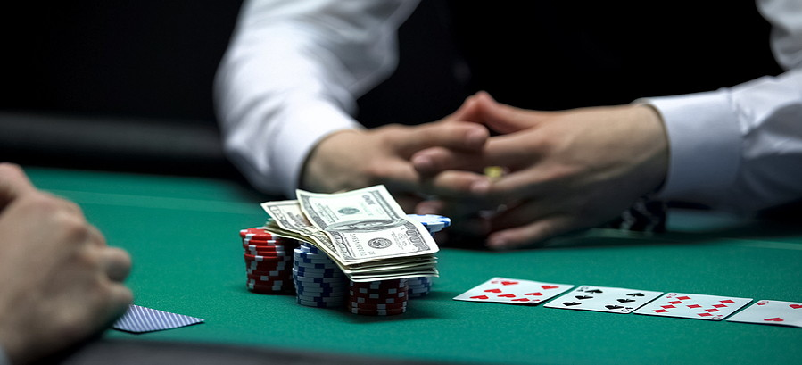 poker cash game
