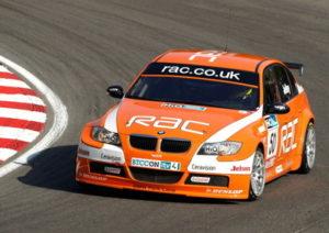 rac touring car