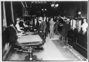roulette game in reno 1910