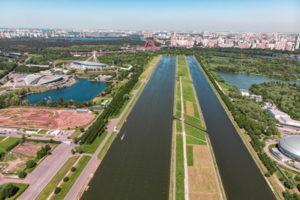 rowing race reservoir