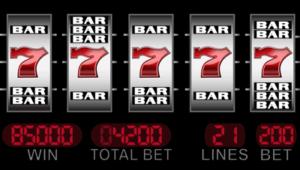slots graphic