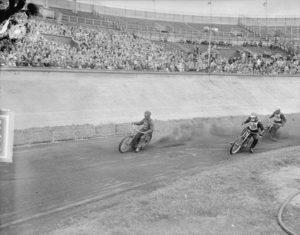 speedway race 1949