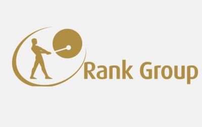 The Rank Group Logo