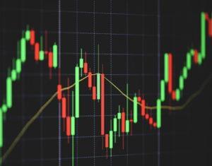 trading analysis chart